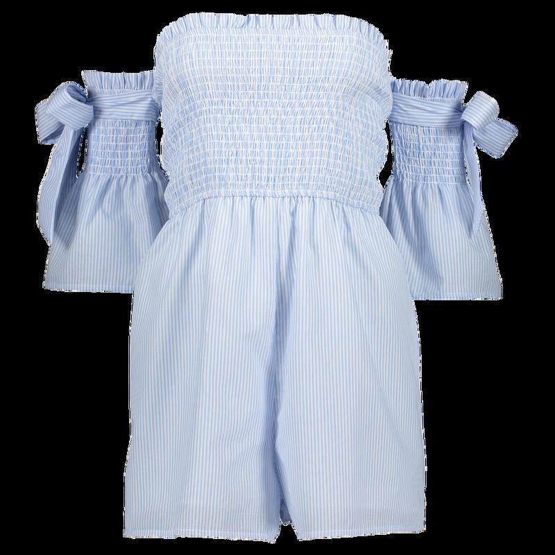 Продам новый женский летний тонкий комбинезон с шортами в поло...
