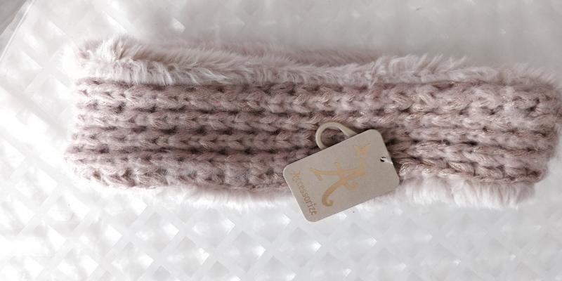 !продам новую женскую вязанную тёплую  повязку резинку для гол... - Фото 9