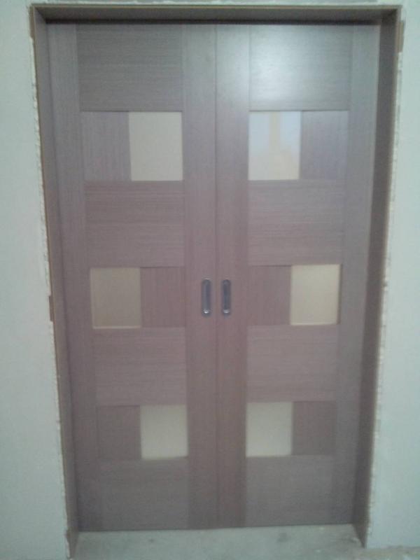 Доставка и установка дверей, сборка мебели