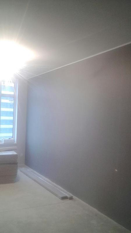 Косметический ремонт недорого квартиры