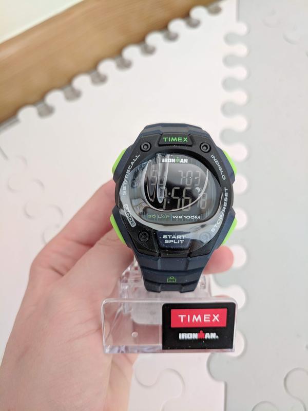 Часы  Timex Ironman Classic 30
