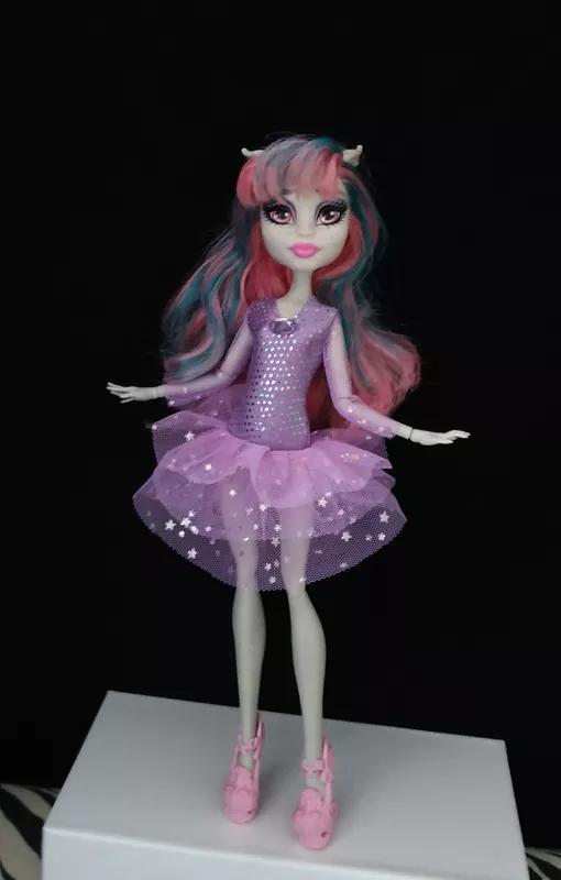 Одяг сукня для ляльки Monster high Монстер хай