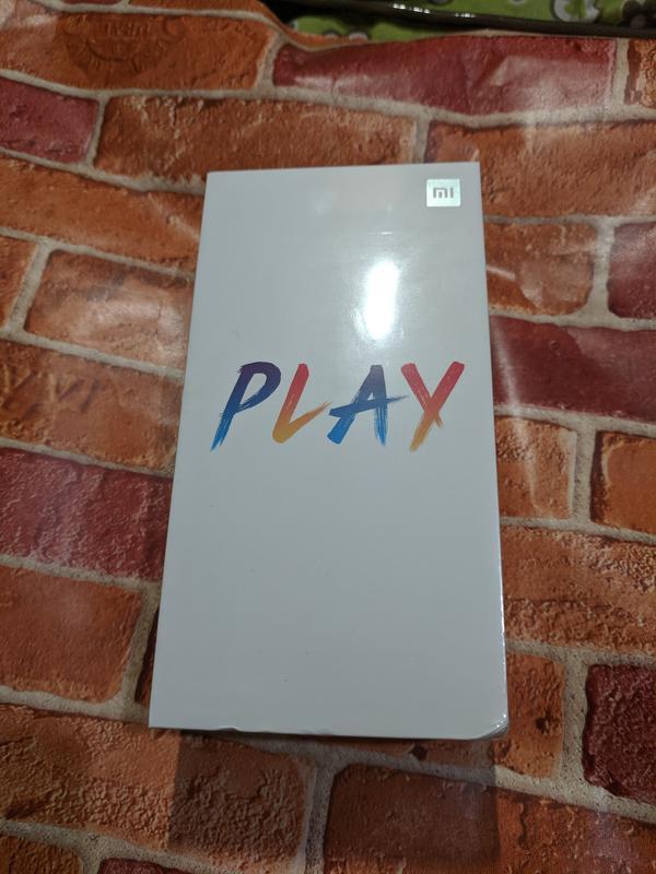 Xiaomi Mi Play 4 64Gb Global Version + Дорогая гарнитура Huawei - Фото 2