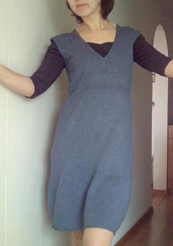 Сарафан, платье демисезонное