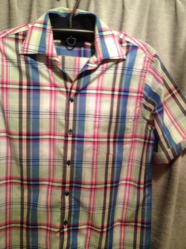 Оригинальная рубашка.118