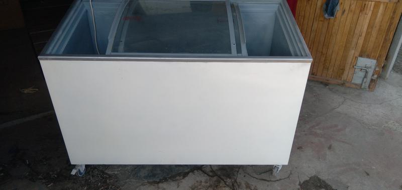 Ларь морозильный на 500 литров