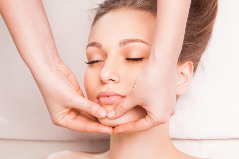 Массаж спины, массаж лица, массаж головы - Фото 2
