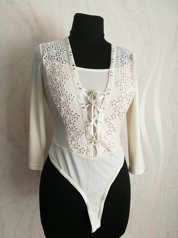 Стильный комбидрес,боди,бодик стрингами, блуза с вышивкой