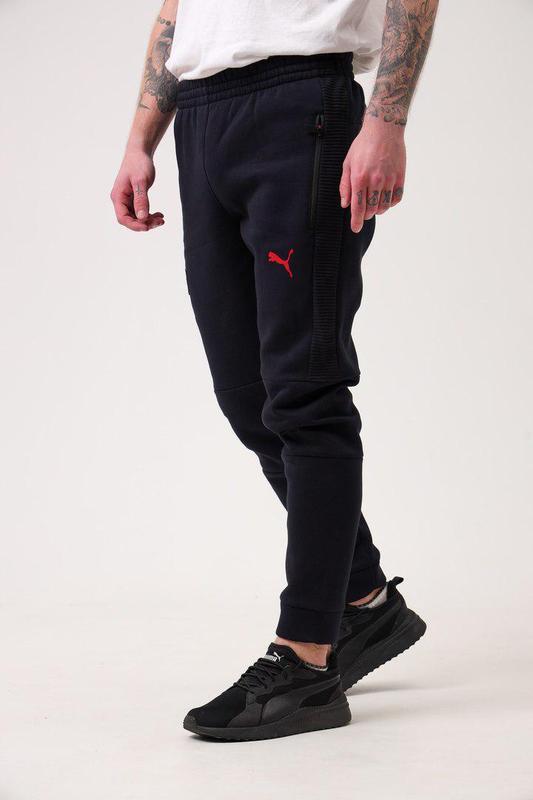 Утепленные штаны Феррари - Фото 5