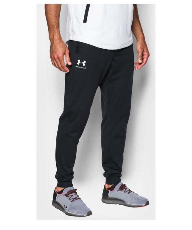 Спортивные терлые штаны