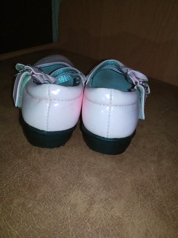 Детские туфли - Фото 2