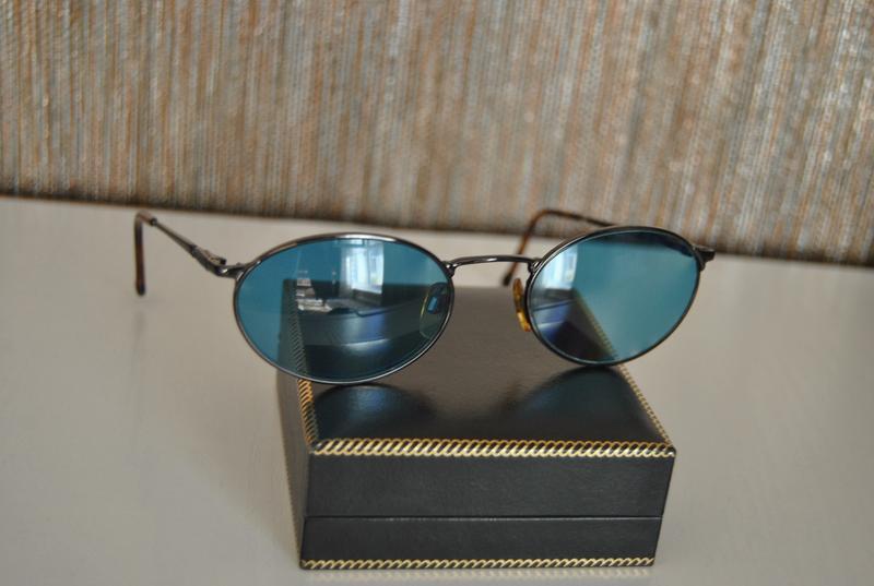 Очки  giorgio armani оригинал /окуляри сонцезахисні поляризовані