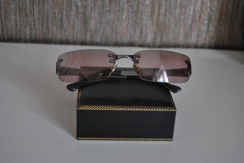 Очки moschino унисекс оригинал / окуляри
