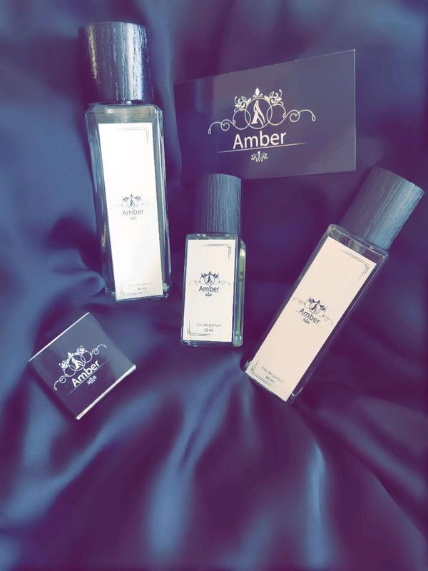Духи от Amber_Kiev
