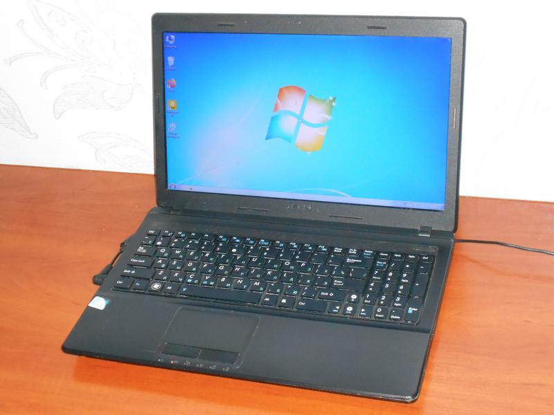 Игровой Ноутбук ASUS X54H - 15,6