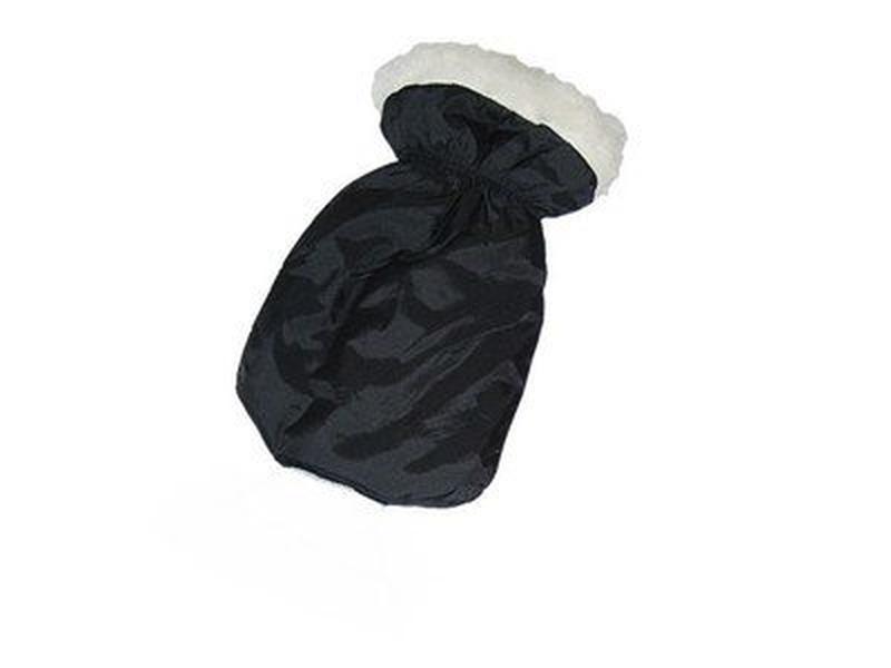 Теплая перчатка защитный рукав для автомобилиста lidl германия - Фото 3