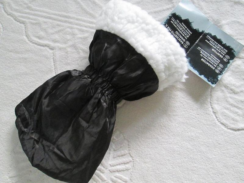 Теплая перчатка защитный рукав для автомобилиста lidl германия