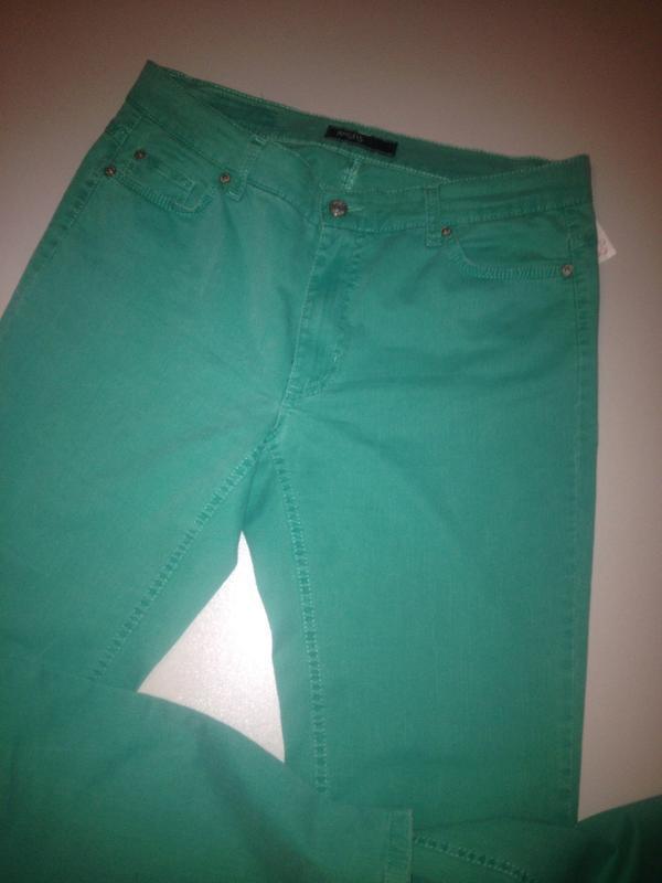 Оригинальные джинсы мом.119