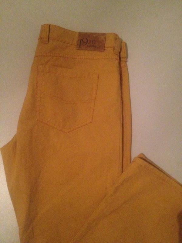 Оригинальные джинсы.113