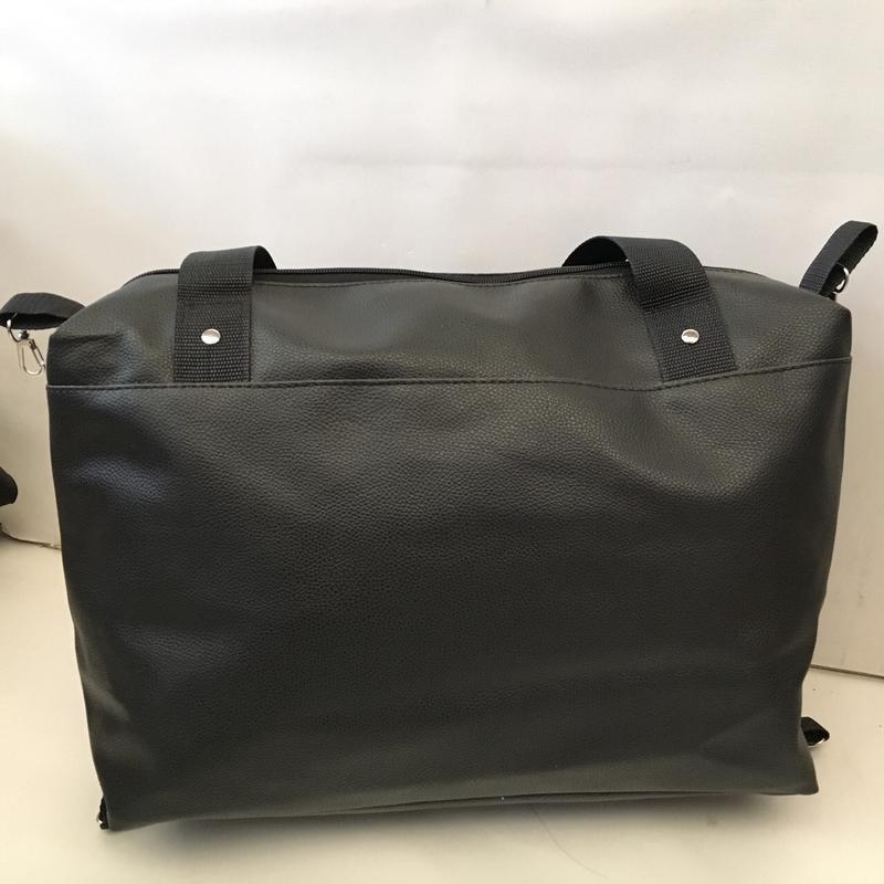 Спортивная сумка - Фото 3