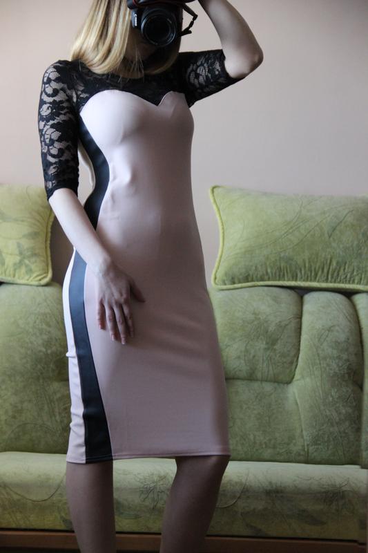 Нежное платье Urban Bliss - Фото 2