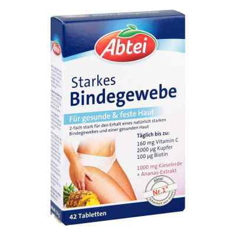 Abtei Starkes для схуднення 42шт