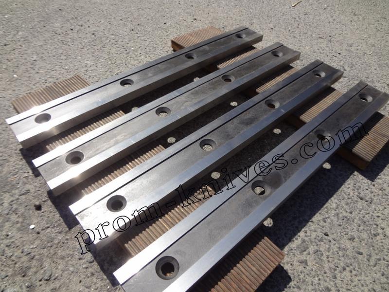 НА3121 Ножницы гильотинные с наклонным ножом для листового металл
