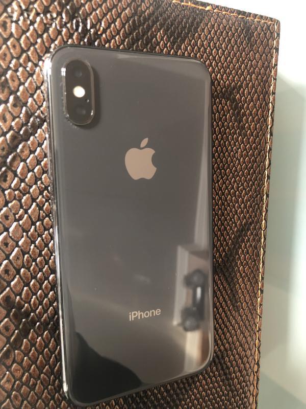 IPhone X 64GB Гарантия - Фото 5