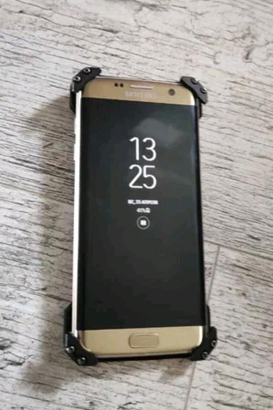 Чехол Samsung Galaxy S7 Edge - Фото 2