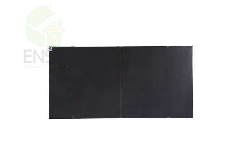 Керамическая панель CR1000 – Black - 7 лет гарантии - Фото 3
