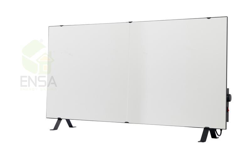 Керамическая панель ENSA CR1000T – White - 7 лет гарантии