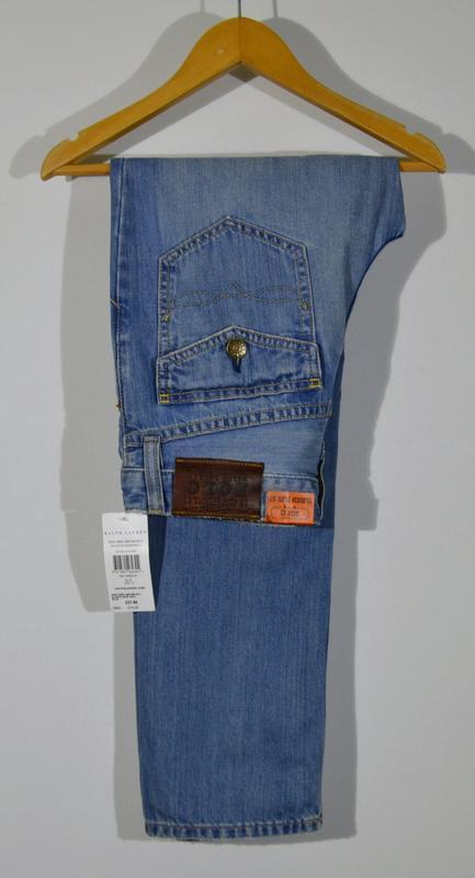 Джинсы polo ralph lauren w`s jeans