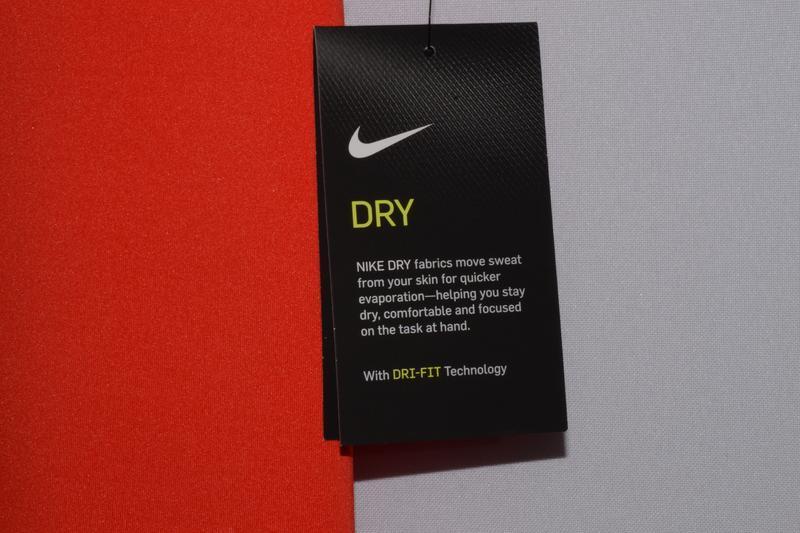Футболка nike w's dry-fit - Фото 4