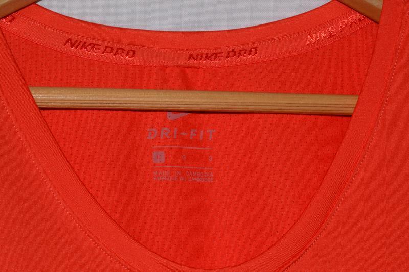 Футболка nike w's dry-fit - Фото 5