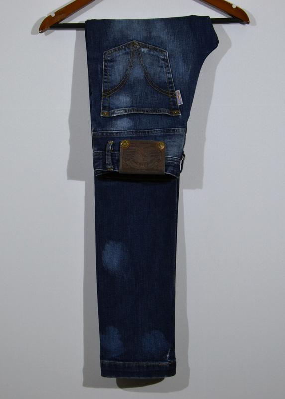 Джинсы dolce & gabanna w's jeans