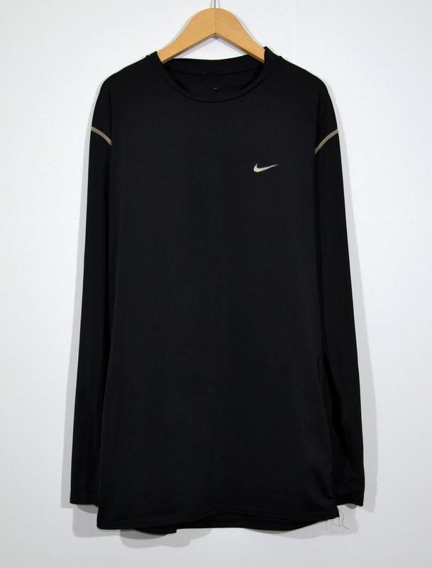 Кофта nike dry-fit