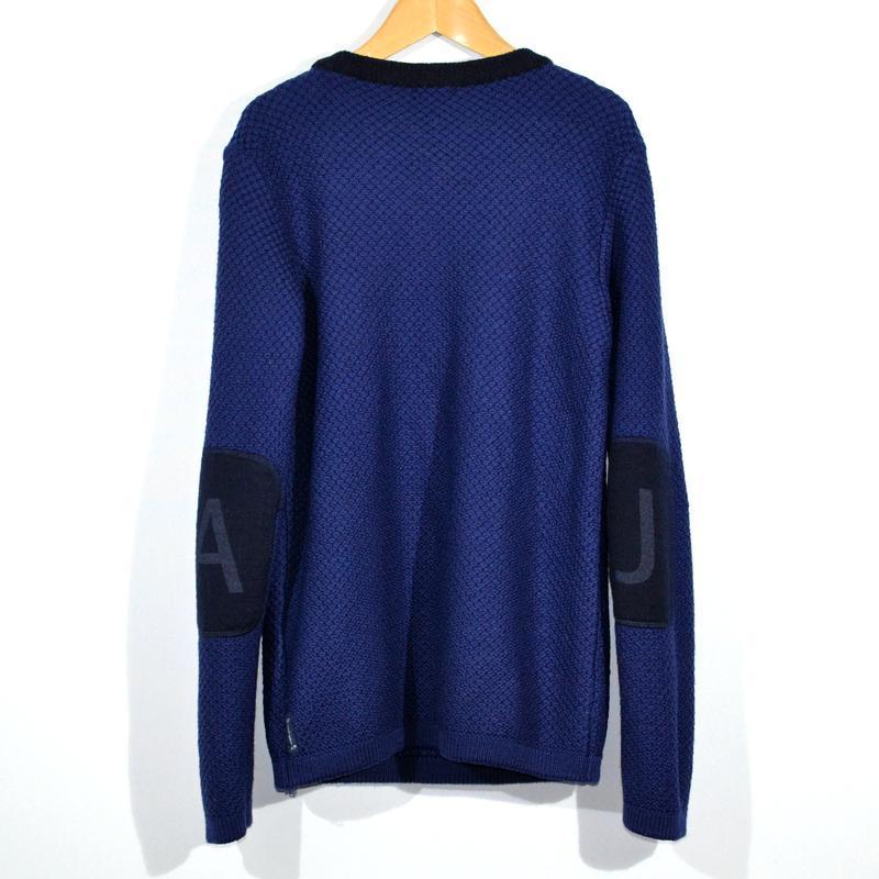 Свитер armani jeans jumper - Фото 2