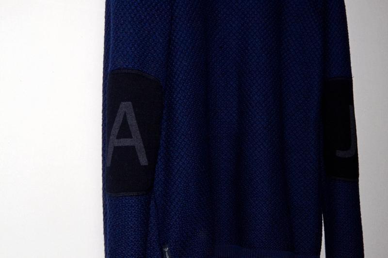 Свитер armani jeans jumper - Фото 5