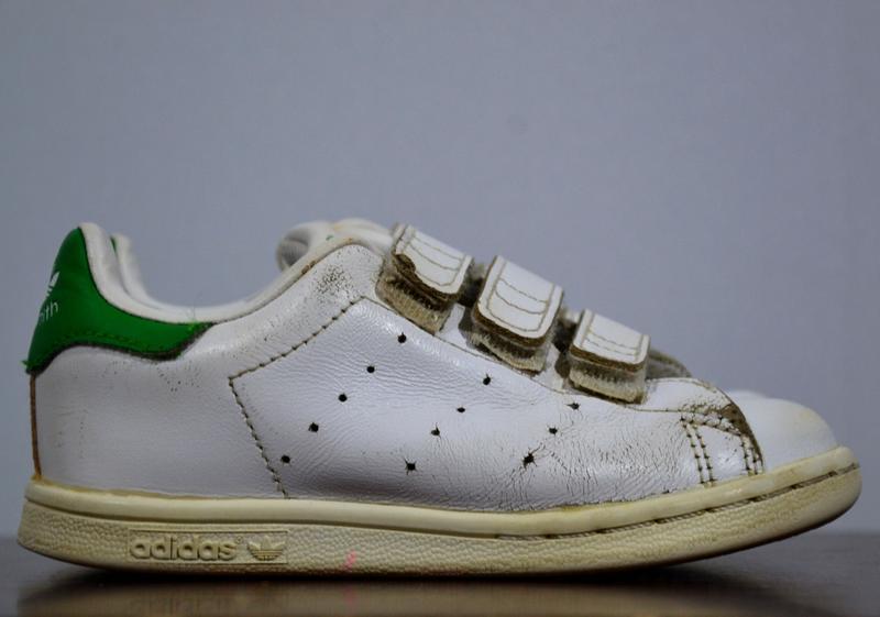 Кеды детские  adidas stan smith c's - Фото 3