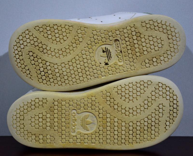 Кеды детские  adidas stan smith c's - Фото 6