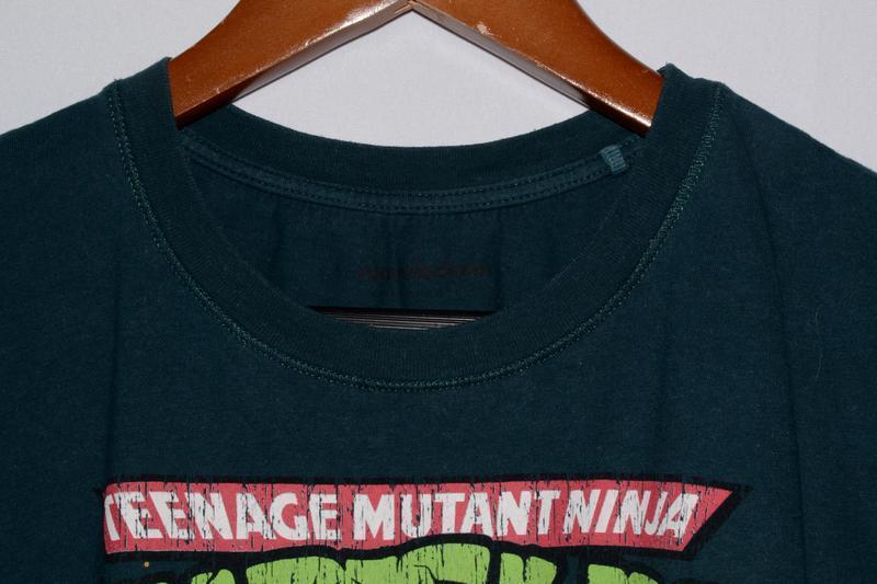 Футболка turtles w's t-shirt - Фото 3
