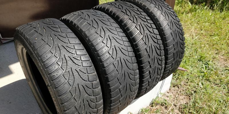 Зимняя резина NORD FROST 195/65 R15