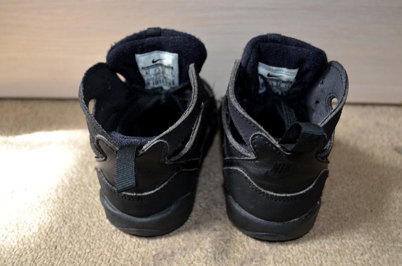 Оригинальные кроссовки nike - Фото 2