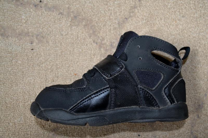 Оригинальные кроссовки nike - Фото 6