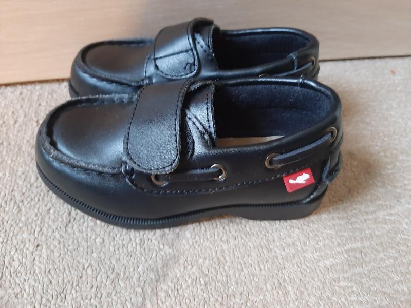 Туфли на мальчика 16 см