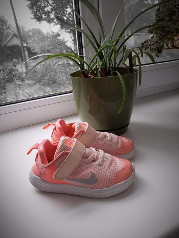 Оригинальные кроссовки nike 26 размер