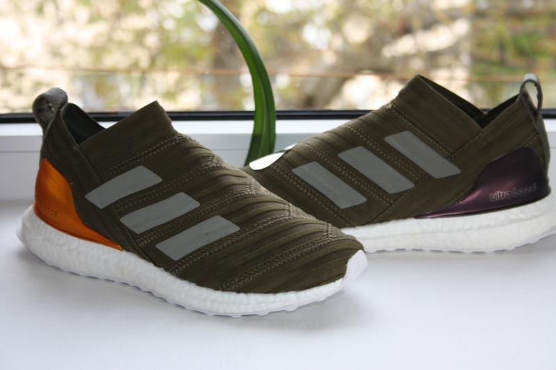Фірма - кроссовки adidas ultra boost kith x nemeziz