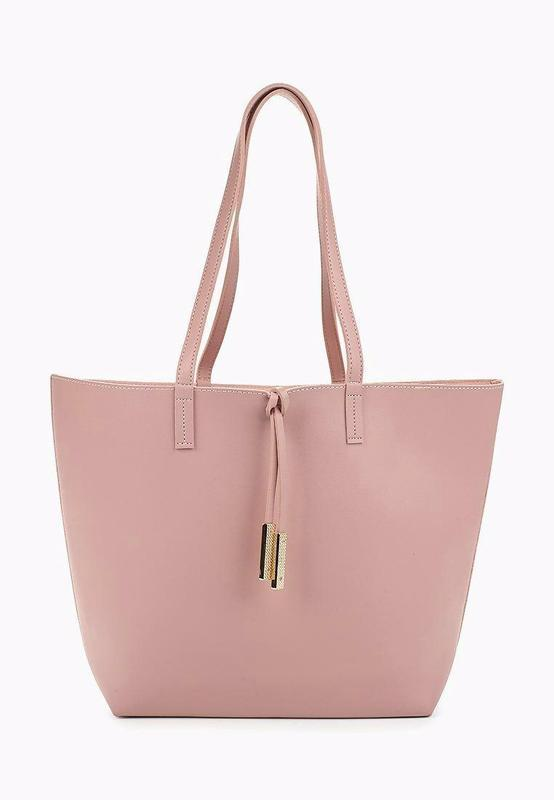 Dorothy perkins новая женская стильная сумка шоппер