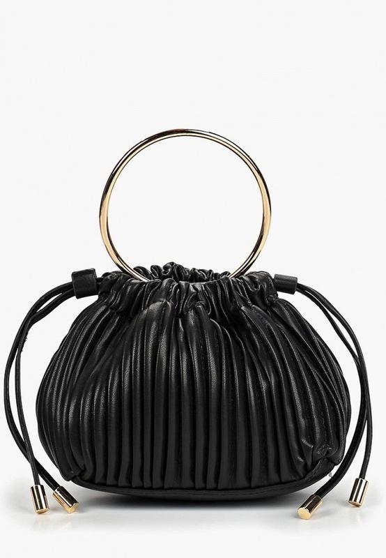 Mango новая стильная женская сумка в руках или кроссбоди через...