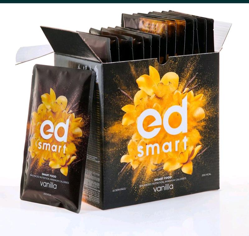 Energy Diet Smart, коктейли - Фото 5
